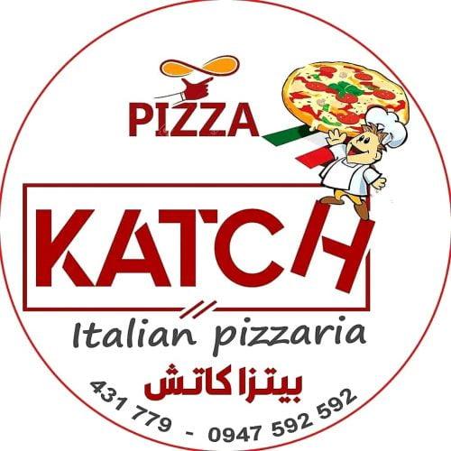 بيتزا كاتش